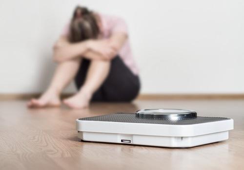 איך נתמודד עם הפרעות אכילה