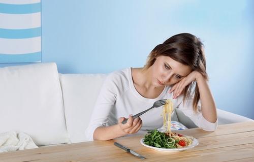 מהן הפרעות אכילה ואיך זה משפיע על בריאות הגוף
